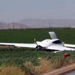 2013 – N33SV- Owens – Velocity SE/RG – Maricopa, AZ – 0