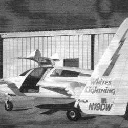 1999 – N19DW – Don White – Velocity SL/RG – Ft. Pierce, FL – 0