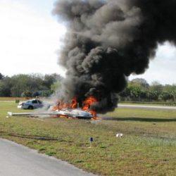 2008 – N244CU – Ulrich Christen – Velocity XL/RG – Titusville, FL – 3