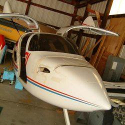 2008 – N246RR – Rocket Racer – Velocity SE/FG – Chipley, FL – 0