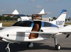 2014 – N360VT – Rick Hayes-Roth – Velocity Twin/RG – Sebastian, FL – 0