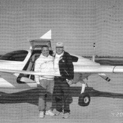 2002 – N394BL – Bill Huene – Velocity XL/RG – Fresno, CA – 0