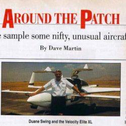 Magazine: Kitplanes October 1997 – XL Debut