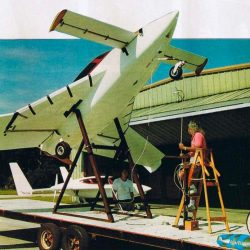 Magazine: Kitplanes November 1991 – Ground Testing