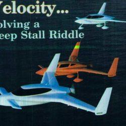 Magazine: Sport Aviation July 1991