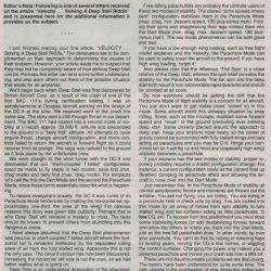 Magazine: Sport Aviation September 1991