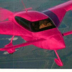 Magazine: Sport Aviation July 1993 – The Pink Panther