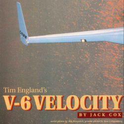 Magazine: Sport Aviation May 1999 – Tim England V6 Velocity