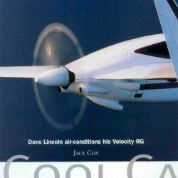 Magazine: Sport Aviation September 2001 – Lincoln Velocity