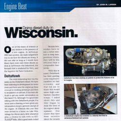 Magazine: Kitplanes February 2004 – DeltaHawk