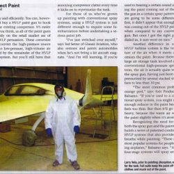 "Magazine: Kitplanes June 2005 – N111VX ""Perfect Paint"""