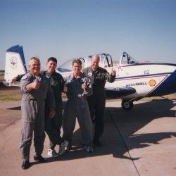 Texas Air Aces – KDWH