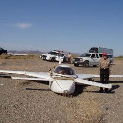 2006 – N337DS – Bill Oertel – AeroCanard – Chandler, AZ – 0