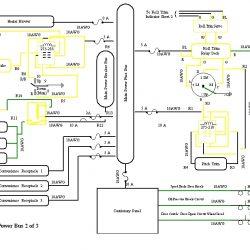 Original Electrical Schematics