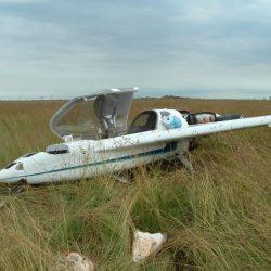 2006 – ZU-DAR – Jannie Versfeld – Cozy – Port Alfred, South Africa – 0