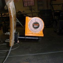 Install Main Gear Axles