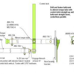 Control Stick Assembly