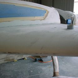 Filling the Fuselage