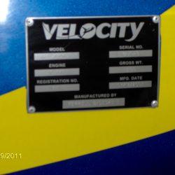 Builder Data Plate II (builder dataplate)