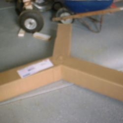 Catto Propeller Arrives