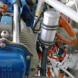 Air/Oil Separator