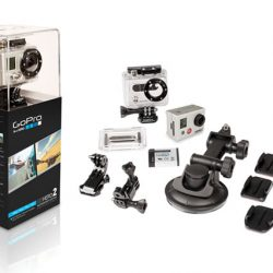 Getting another camera