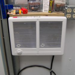 Electric Heating and Air Conditioning