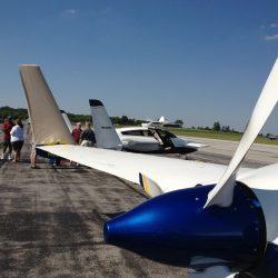 Dayton Pilot's Club / Velocity Cookout 2012