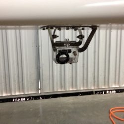 Installing GoPro Hero2 cameras and the Sky-3D system