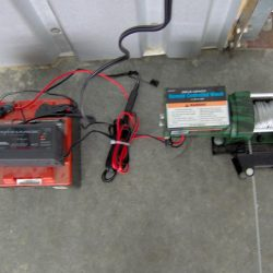Tow Winch
