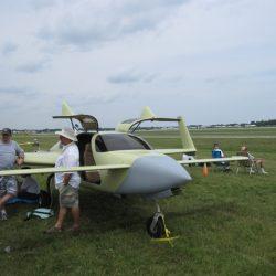 [Picture Album] 2010 Airventure