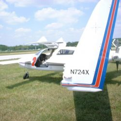 [Picture Album]  2005 Airventure Cup
