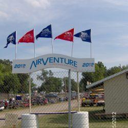 [Picture Album] 2012 Airventure Oshkosh & Velocity BBQ