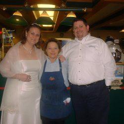 [Picture Album] 2008 Wedding/Elopement