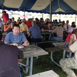 [Picture Album] 2012 Rough River CSA Canard Fly-in
