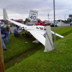 2010 – N144TJ – Richard Huges – Cozy III – Pine Bluff, AR – 0