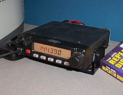 Setting up an APRS iGate