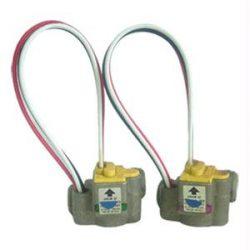 Flow Scan 231 Fuel Flow Meter Manuals