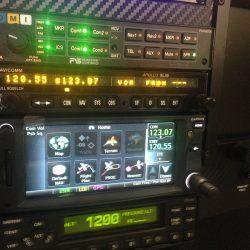 GTN-650, Condition Inspection 2014
